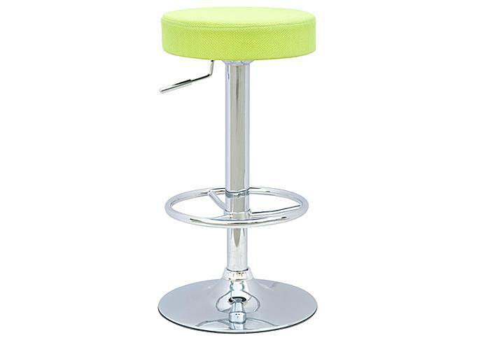 Mr Bar Stool Backless Pneumatic Gas Lift Adjustable Stool