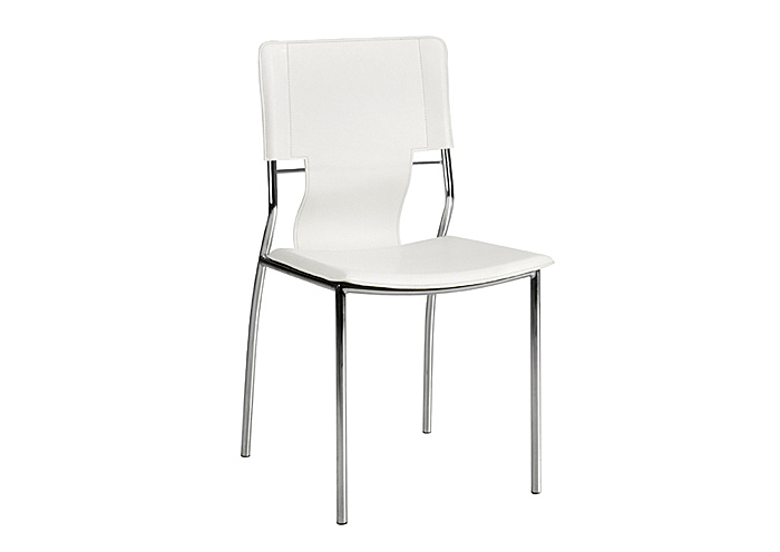 Mr Bar Stool Trafico Side Chair White Pack of 4 : 404132 1 from www.mrbarstool.com size 700 x 496 jpeg 65kB