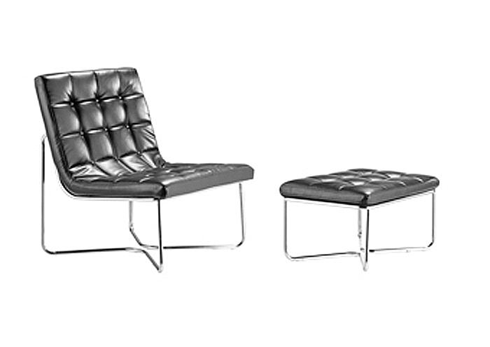 Mr Bar Stool Waltz Chair amp Ottoman Black : 501130 2 from www.mrbarstool.com size 700 x 496 jpeg 83kB